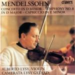 Mendelssohn – Camerata Lysy