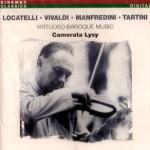 L'Arte del Violino: Virtuoso Baroque Music